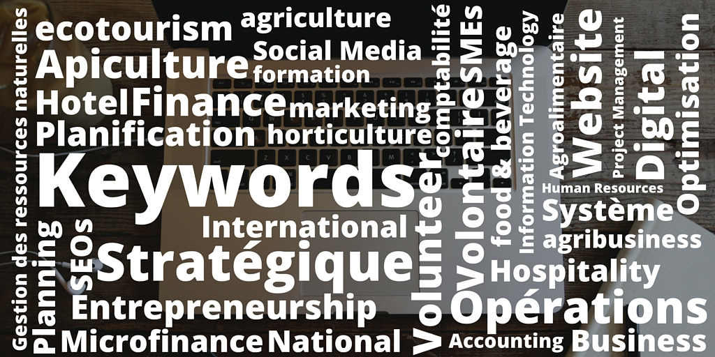 Keywords for your CESO Resume – CESO